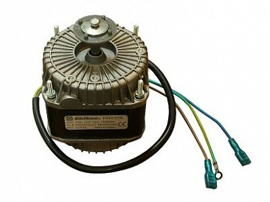 4510.304 ELECTRIC MOTORS 25W/230V