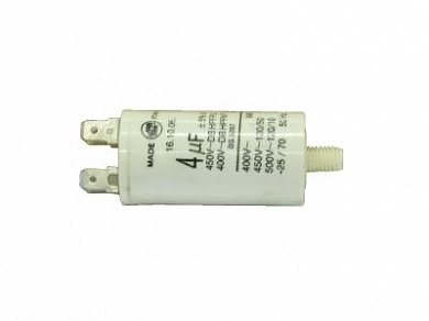 4031.218 CAPACITOR 4 UF BF30/60