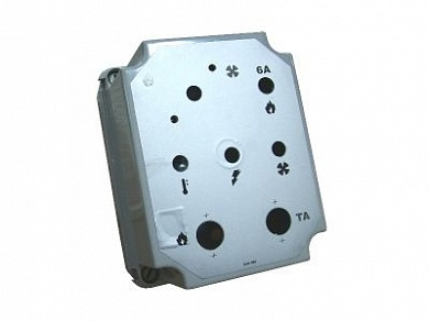 4031.367 ELECTRIC COMP.BOX BV 680