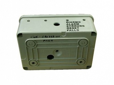 4032.119 ELECTRIC COMPONENTS BOX GREEN 70/115