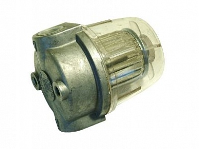 4031.071 FUEL FILTER COMPLETE 1/4""