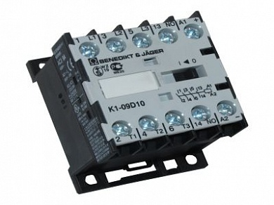 4514.416 CONTACTOR4KW400V FOR BV470FS