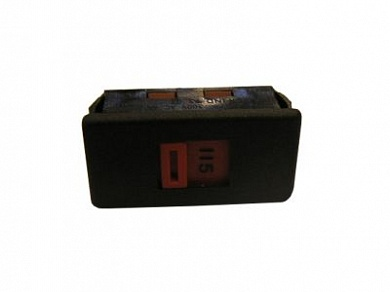 4161.292 SWITCH DUAL VOLTAGE
