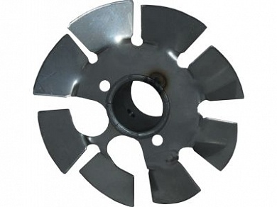 4117.130 BURNER DISC XL9 E
